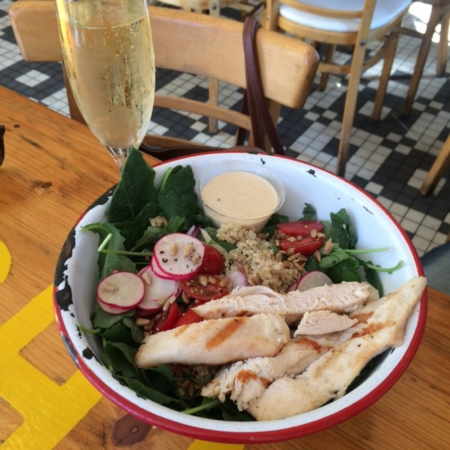 Cape Cod: Canteen In Provincetown